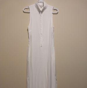 Guess: Maxi White Dress 👗(NWOT)